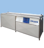 Ultrasonic Anilox Cleaning Systems