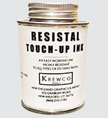 Resistal Touch-Up Ink