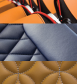 ELeather Upholstery