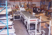 Thermoforming Machine PA2000 for Sale
