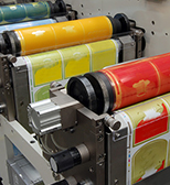 Flexographic Printing Supplies