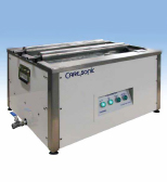 Ultrasonic Anilox Cleaning Systems – Benchtop Unit