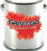 GraffGo® anti-graffiti coating