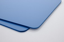 Poron® Performance Firm with Microban – Royal Blue