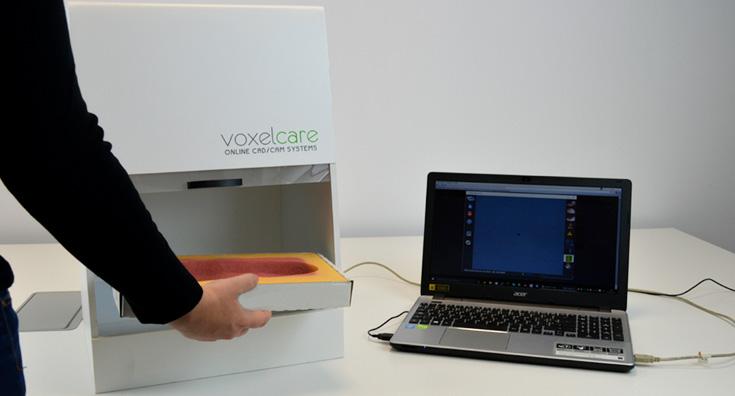 Scan design mill voxelcare australia mason grogan me for Architecture 3d laser scanner